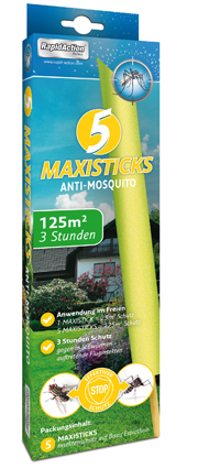 Anti-Mosquito Sticks